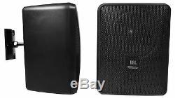 10 JBL Control 25-1 5.25 30w 70v Wall-Mount Commercial Restaurant/Bar Speakers