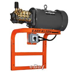 Easy-Kleen Commercial 2400 PSI Wall Mount (Electric Cold) Pressure Washer