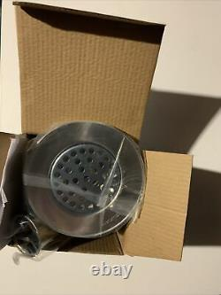 Elkay LKB721C Commercial Electronic Sensor Deck Mount Faucet Bundle, Chrome