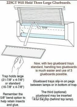 Gilbert Professional Commercial Insect Light Trap