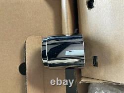Hansgrohe Commercial Trim, Ecostat Thermostatic Mixing Valve TRIM 36375001, P. C