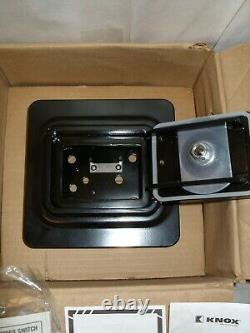 KnoxBox 3200 Surface Mount Fire Dept Commercial Knox Key Box New Old Stock