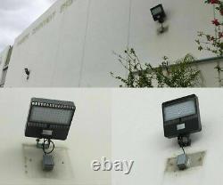 LED Shoebox Area Light 150W Parking Lot Light Outdoor Commercial Street Lighting