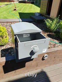 Parcel Drop Box/Parcel Box/Smart Parcel Box/Brizebox/ Standard size Standalone