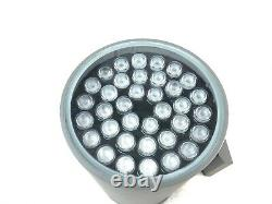 Up & Down 2x36w Rgb For Hotels, Commercial Buildings, Outside Wall Accent Light