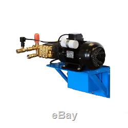 Wall Mount 230V Electric Pressure Washer Automatic 220v Commercial
