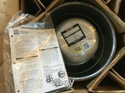 Wall Mount Commercial Fan by Loren Cook Company 115V 70 ACWH 70W15DH NEW