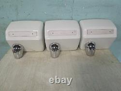 World Dryer X A5 Hd Commercial Wall-mount Automatic Rest Room Hand Dryer
