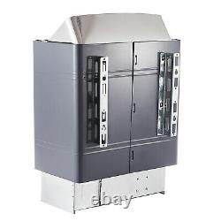2/3/6/9kw Sauna Heater Poêle Interne - Commande Externe Accueil Commercial
