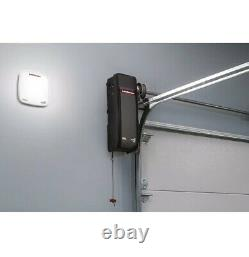 8500w Liftmaster DC Battery Backup Wall Mount Wi-fi Garage Door Opener