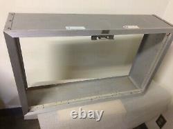 Boîtes Aux Lettres Commerciales Mur & Flush Mount 5 Boîtes Aux Lettres En Aluminium, 4 Disponibles
