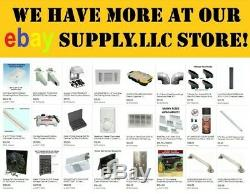 Commercial Support Mural Shutter Hotte 18 Atelier Rangement Garage Shed Grange