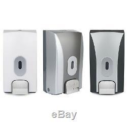 Distributeur De Savon Support Mural En Vrac Liquide De Remplissage Dispensers Commercial Salle De Bains Toilettes