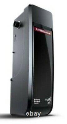 Liftmaster Lj8900w Wifi Jackshaft Wall Mount Sectional Doors Garage Operator Myq