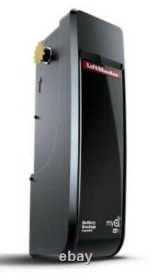 Liftmaster Lj8950w Wifi Jackshaft Wall Mount Rolling Doors Ouvre-garage Myq