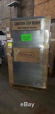 Marvair Compac II Avpa Mur Commercial Cms CVC 30 000 Btu Chauffage Ac