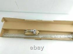 Moen T8343ep15 Système De Douche Commercial À Deux Poignées Positemp 1,5gpm, Chrome
