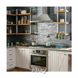 Mstjry Pot Remplisseur Robinet Mur Mount Stainless Steel Commercial Kitchen Robinet