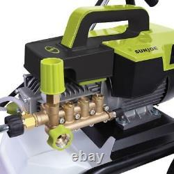 Série Commerciale 1300 Psi Max 2 Gpm Lave-pression Électrique Avec Montage Mural, R