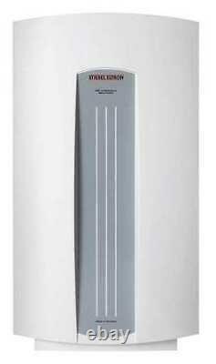 Stiebel Eltron Dhc 3-2 208/240vac, Chauffe-eau Électrique Sans Réservoir Commercial