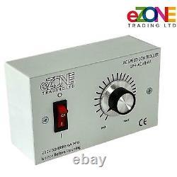 Ventilateur D'extraction Mural Industriel 18 Ventilation Commerciale +speed Control