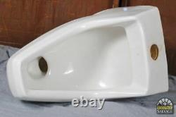 Vintage Kohler Wall Mount Urinal, Porcelaine, Modèle K5007t, Man Cave Commercial
